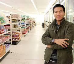 Asian food store waterloo