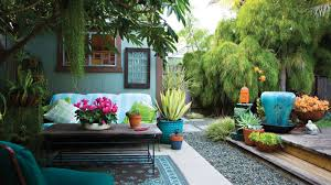 Landscape Design For Small Backyards Interesting Inspiration Design