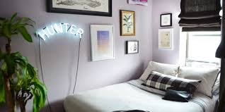 150 Square Feet Room Small Bedroom Tricks From A Real Life Tiny Home Huffpost