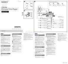 sony cdx wiring diagram Sony Cdx Gt500 Wiring Diagram sony cdx gt24w wiring diagram wiring diagrams sony cdx gt300 wiring diagram