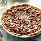 bourbon st   chocolate pecan pie