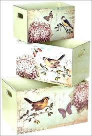 Decorative Boxes Michaels storage boxes cardboard decorative cryptoforme 74