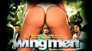 Wingmen Series Trailer Digital Playground