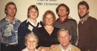 From Sweden to Michigan: The Rudy & Pearl Hanson Family