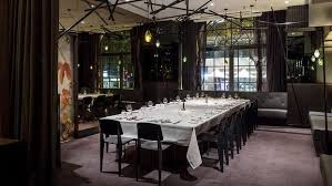Restaurants With Private Dining Room Style
