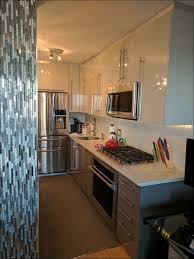 S Kitchen  Merillat Cabinets White Shaker Oak Unbelievable  Cabinet Replacement Of Doors