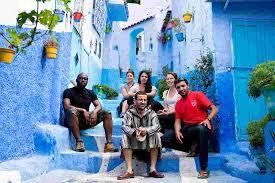 Morocco Encompassed   Intrepid Travel