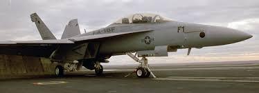<b>F/A-18</b> E/F Super <b>Hornet</b> – Northrop Grumman
