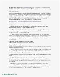 Formal Complaint Letter Beautiful New Plaint Letter Template