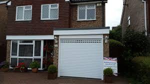 Welcome to Bulldog Garage Doors, Serving Kent and Surrounding areas