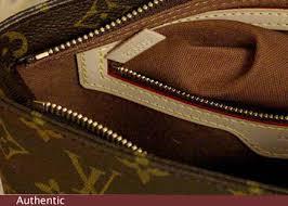 louis vuitton zipper. difference between real and fake louis vuittons vuitton zipper