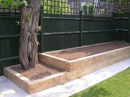 Small Picture 59 best raised border images on Pinterest Raised beds Garden