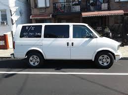 2005 Chevrolet Astro Cargo Van - Overview - CarGurus