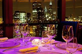 10 Chicago Restaurants With Great Views Of The City Urbanmatter