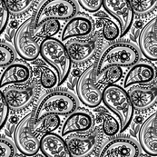 paisley pattern paisley pattern 2 small wallpaper laura_may_designs spoonflower
