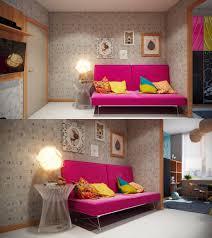 Whimsical Playroom