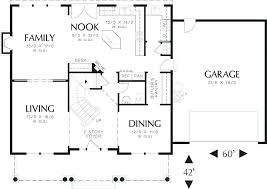 2500 square foot floor plans sq ft floor plans house plans sq ft one story amusing