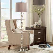 Alric Glass Orb 2-light Accent Floor Lamp by iNSPIRE Q Classic - Free  Shipping Today - Overstock.com - 17326648