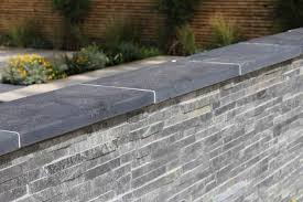 bespoke slate coping stones stone
