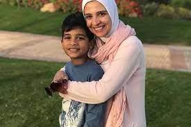 بالصورة: حنان ترك تطل رفقة زوجها بعد غياب طويل على الأنستقرام – مجلة عروس