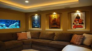Small Home Theater Home Theater Interiors Small Home Theater Room Design Custom Home