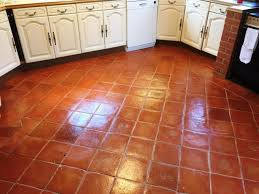 terracotta floor after sealing in fifield porcelain tile stone cleaning and polishing tips for floors tilecleaning