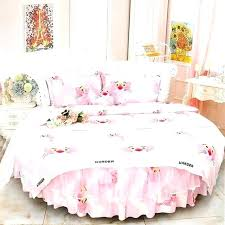 queen size duvet cover for the house pink lace round bed bedding sets super king measurements queen size