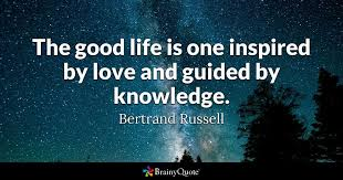 Good Quotes About Love Unique Bertrand Russell Quotes BrainyQuote