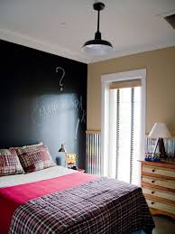 Chalkboard Paint In Bedroom Ideas 2