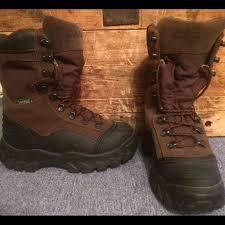 Cabela S Dry Plus Boots Size 8d