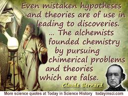 The Departed Quotes Cool Hypothesis Quotes 48 Quotes On Hypothesis Science Quotes