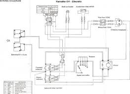 yamaha golf cart wiring diagram for g3 the wiring diagram yamaha golf cart wiring diagram gas nilza wiring diagram