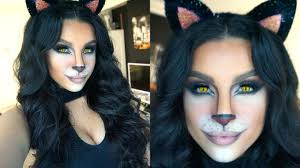 feline glam makeup tutorial 2016 makeup by leyla you