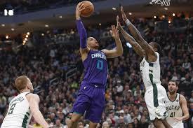 Milwaukee Bucks Vs Charlotte Hornets Game Thread Brew Hoop