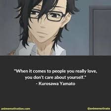 Love Anime Quotes Adorable Pictures Anime Love Quotes Best Romantic Quotes