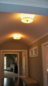 flush mount ceiling lights for hallway lighting ideas full size ceiling lighting ideas
