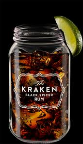 Distinctively dark and delicious, the kraken rum cocktails are sure to make any gathering more sinister. The Perfect Storm Kraken Rum Spiced Rum Drinks Kraken Rum Rum Drinks