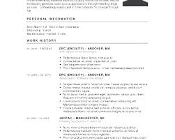 Uga Resume Best Resume Templates Resume Examples Resume Format Cool Uga Resume Builder