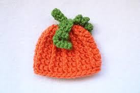 Crochet Preemie Hat Pattern Impressive Pumpkin Crochet Preemie Hat AllFreeCrochet