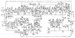 boss bf 2 flanger guitar pedal schematic diagram schematic diagram of boss bf 2 flanger pedal
