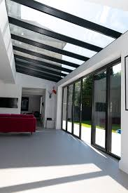 black bifold doors how do you make the most of a long hot summer enfield windows can show you how