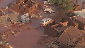Image result for Minas Gerais flooding