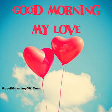 good morning love images picture
