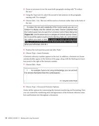 Adobe Indesign Cs5 Classroom In A Book By David Salazar Garcia Issuu