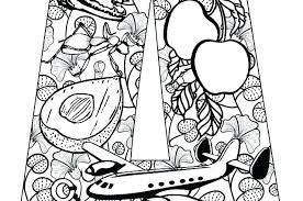 R Rated Coloring Pages Free Coloring Library