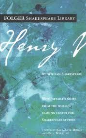 com henry v folger shakespeare library  com henry v folger shakespeare library 9780743484879 william shakespeare barbara a mowat paul werstine books