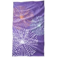 awesome beach towels. Purple Sea Urchin Beach Towel $10.99 Awesome Towels A