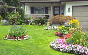 15 wonderful landscaping ideas to