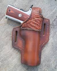 best holster owb 1911