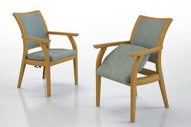 via a lever the mechanism integrated into an existing chair design can be chairs for elderly80